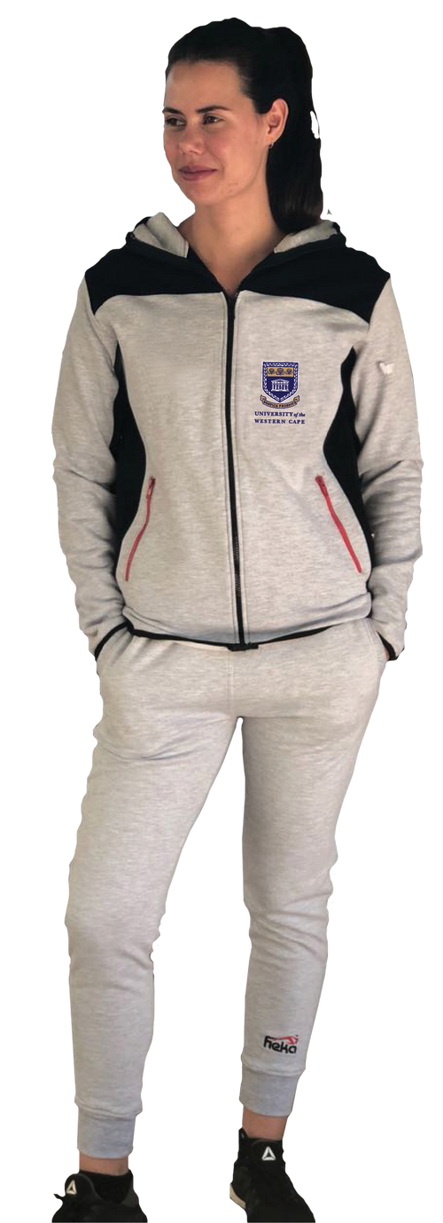 Trail Tracksuit