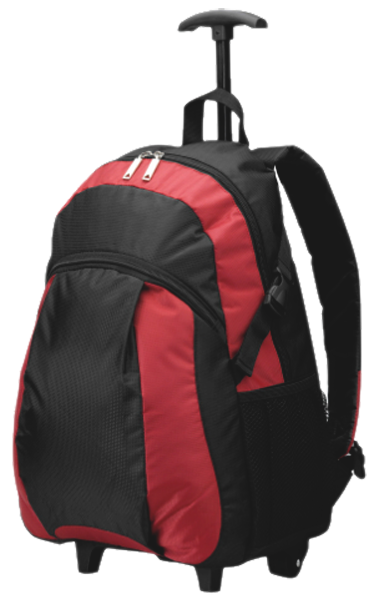 Warwick Wheeled Backpack
