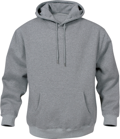 Classic Brushed Fleece Hoodie