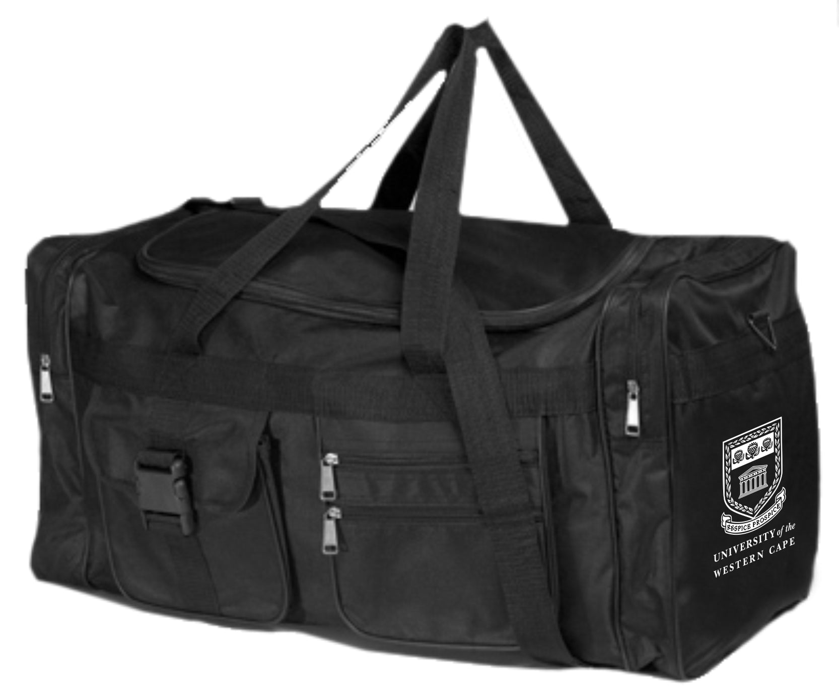 Sportec Travel Bag