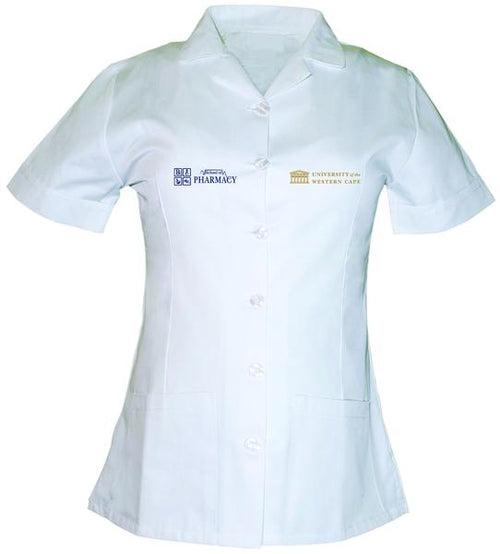 Clinical Coat - Plain