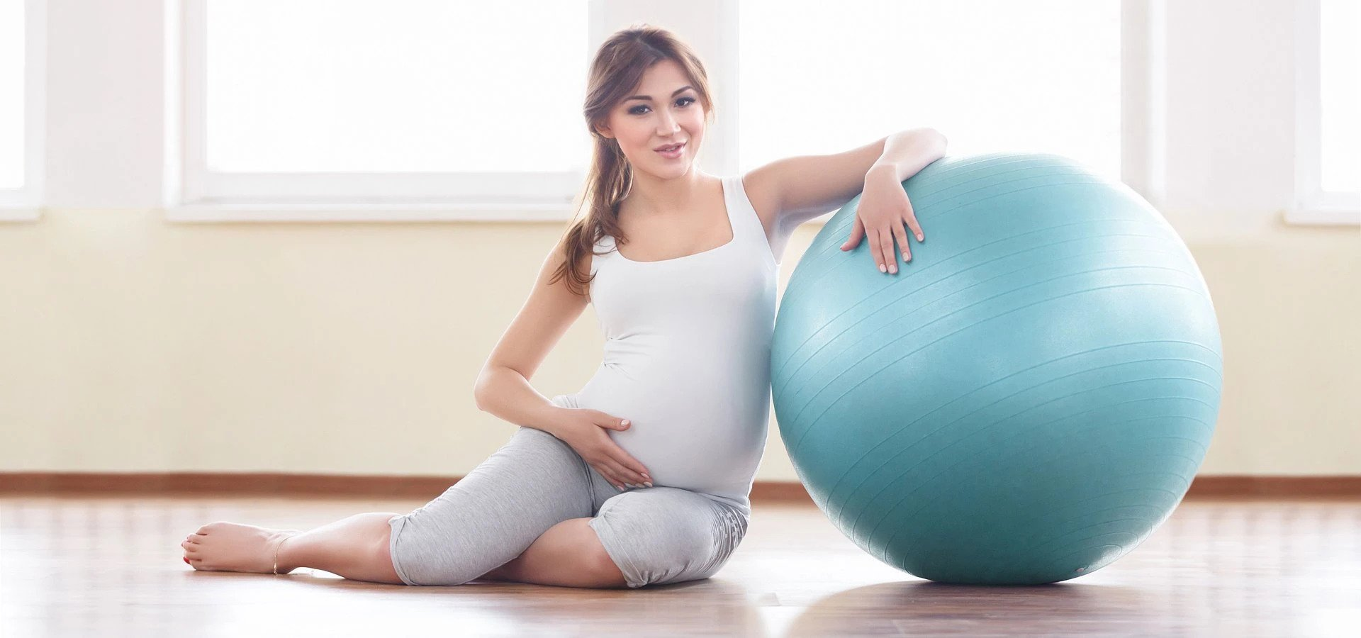 Induce Your Labour Faster With A Birthing Ball 2019 Babygo