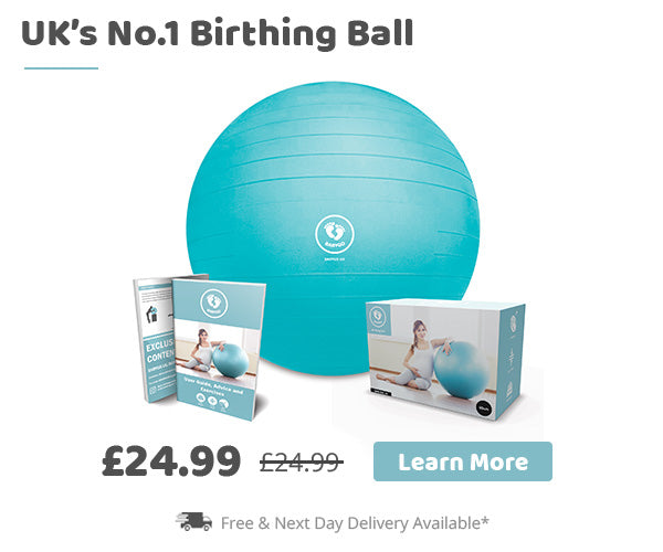 Learn 3 Benefits Of Using A Yoga Ball In Pregnancy Babygo
