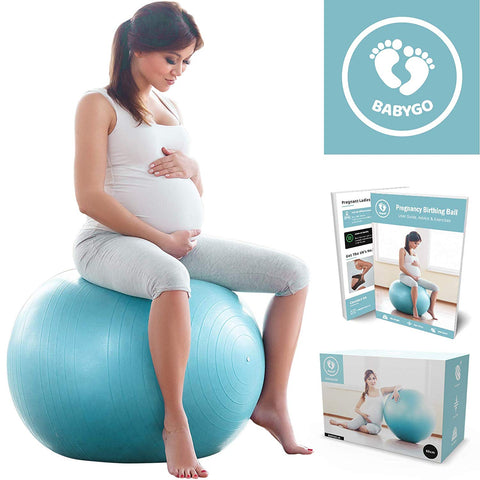BABYGO_Birthing_Ball