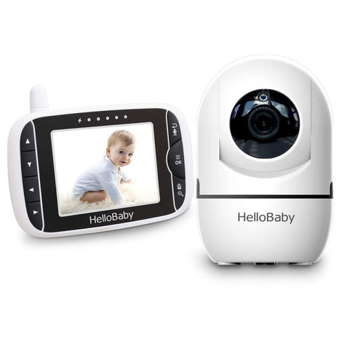 HelloBaby_Baby_Monitor_with_Remote_Pan-Tilt-Zoom_Camera