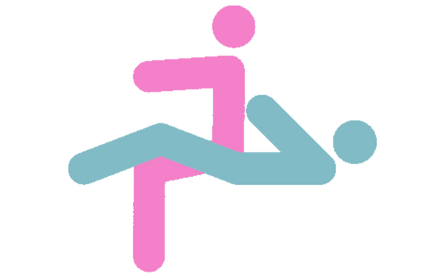 Side Saddle Sex Position During Pregnancy