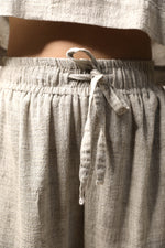 Lazy Olive Lounge Pants - YESHA SANT