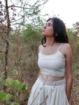 Rabari Crop Top - YESHA SANT