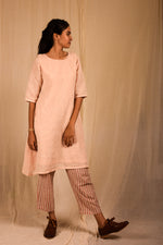 Straight Stripe Pants - YESHA SANT