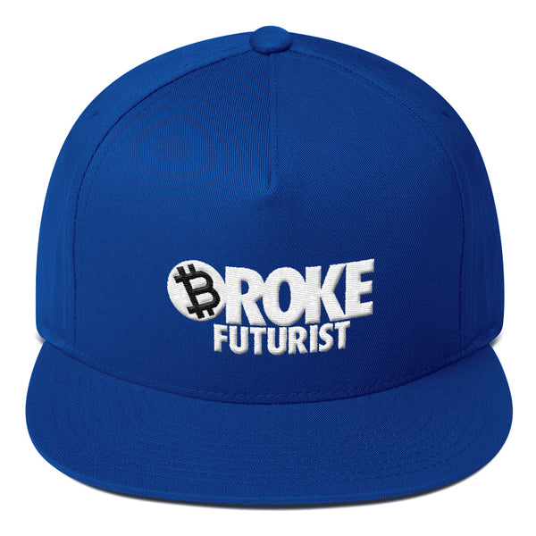 STANDARD ISSUE SNAPBACK
