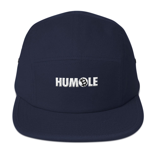 5 PANELS OF HUMILITY