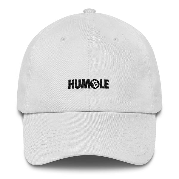 HUMBLE DAD HAT