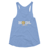 LADIES HODL GANG tank