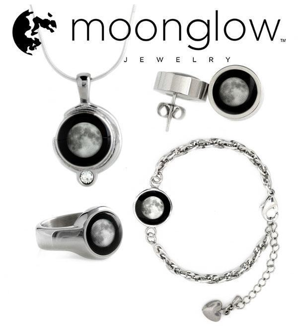 Win Moonglow 4-piece Luxury Set