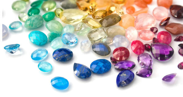 What Your Birthstone Says About You - A Closer Look At Birthstones And Their Meanings
