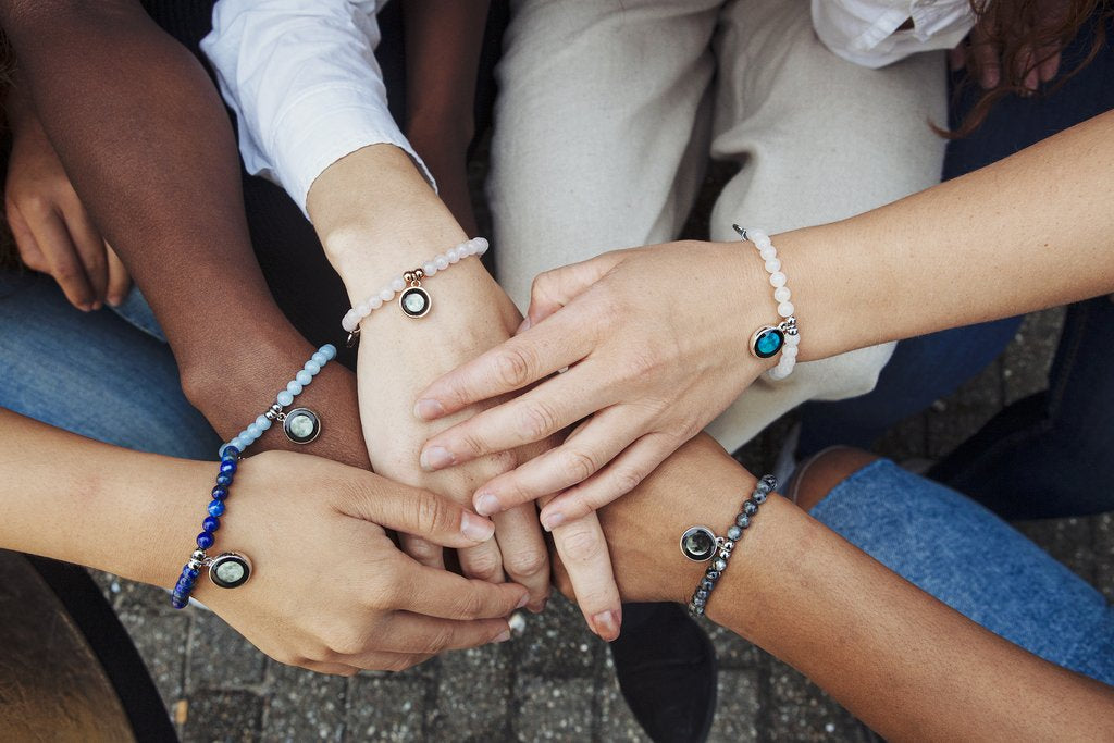 Meet the Beaded Bracelet Collection - A Look at the Stones and Their Meanings