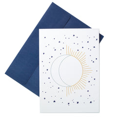 "Moon Message - ""You are my sun, my moon, and all my stars.""-1"