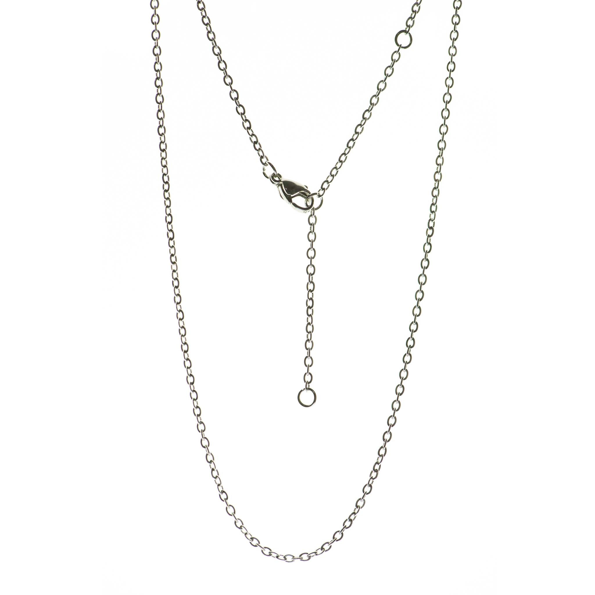 "16-20"" Stainless 