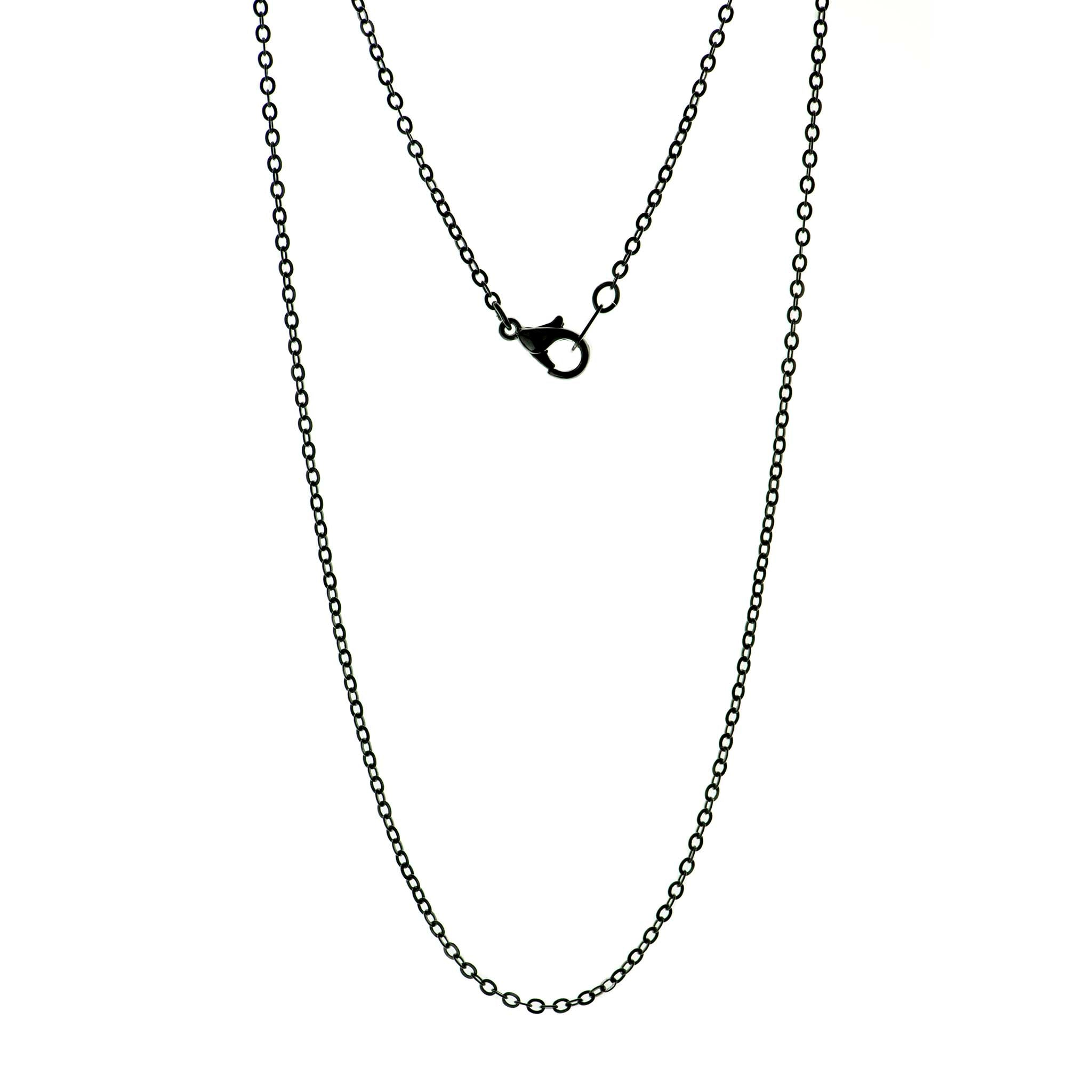 "18"" Pewter 