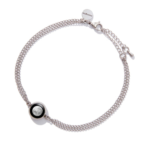 Moon Energy Anklet