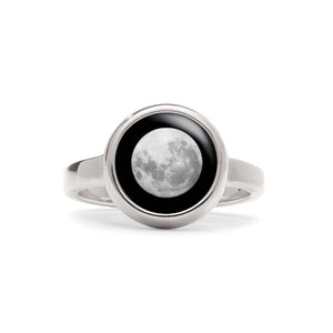 Milestone Moon Ring