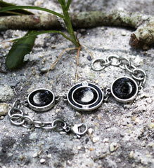 Three Charm Rebirth Bracelet-2