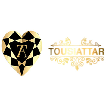 Logo of Tousi Attar Jewelers