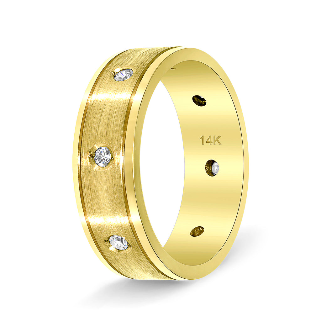 Weddings Bands for Men and Women