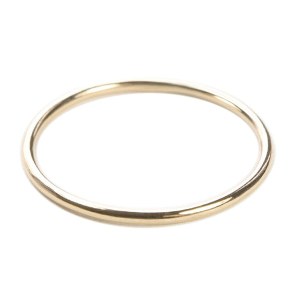 TousiAttar Thin Rings