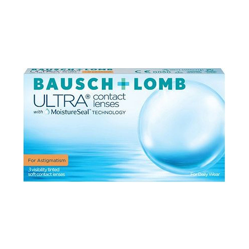 Bausch & Lomb ULTRA for Astigmatism