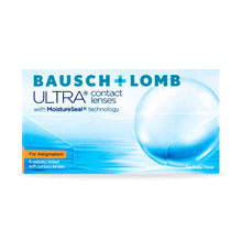 Load image into Gallery viewer, Bausch & Lomb ULTRA for Astigmatism