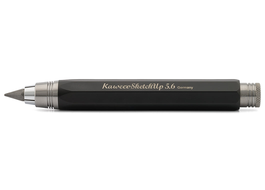 Kaweco Sketch-Up Portaminas Negro 5.6
