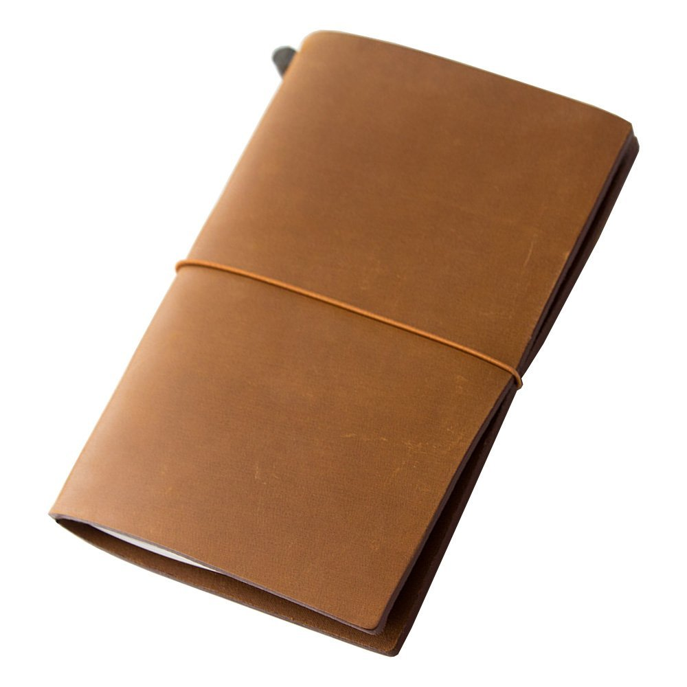 Libreta Regular Traveller´s Camel