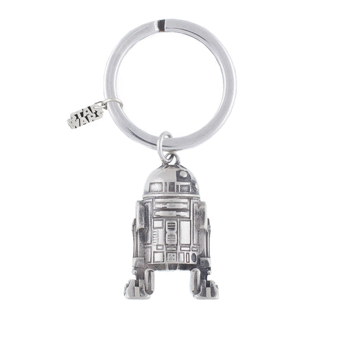 Llavero  Star Wars R2D2