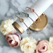 Floral wreath Bridal party Bangles!