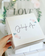Will you be my Bridesmaid Proposal Box with Robe!