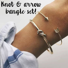 Best Friend Bangle Gift Set!