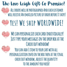 Will You Be My Godmother Locket Gift!