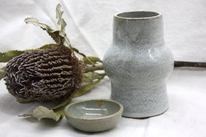 Foragers vase