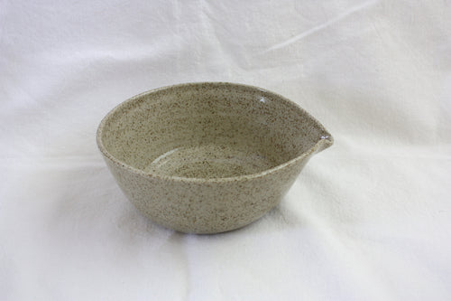 Sample Pouring bowl