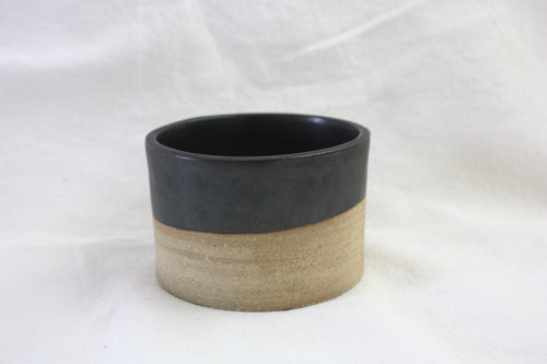 Sample Black Planter