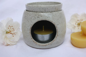 Stoneware Oil burner