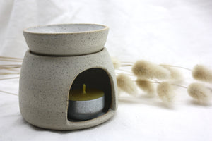 Natural Arch Oil burner