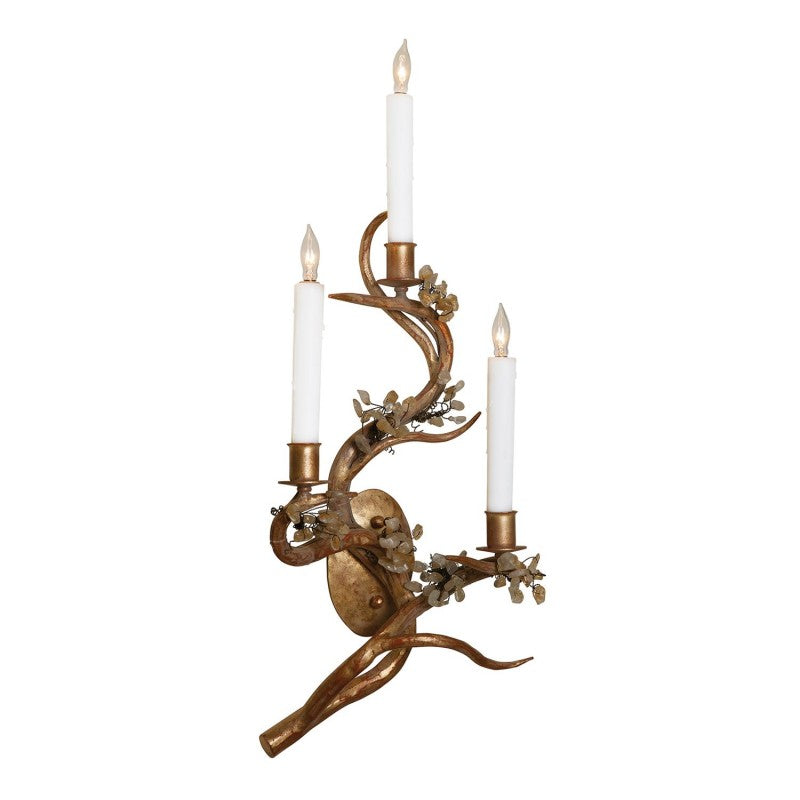 MV3014 BAGATELLE SCONCE