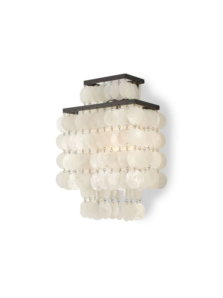 AM2199 FUN WALL SCONCE MOTHER OF PEARL