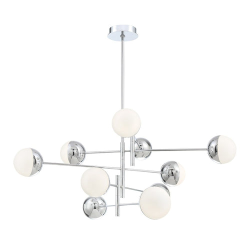 MV2029 FAIRMONT ROUND CHANDELIER