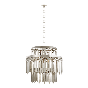 SJ2064  NATALIE LARGE CHANDELIER