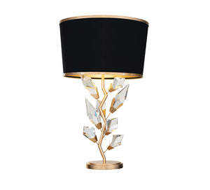 SJ2084 FORET TABLE LAMP