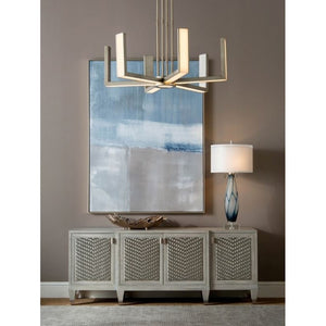 SJ2151 MALIBU TABLE LAMP