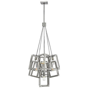 JR1987 ENSEMBLE CHANDELIER